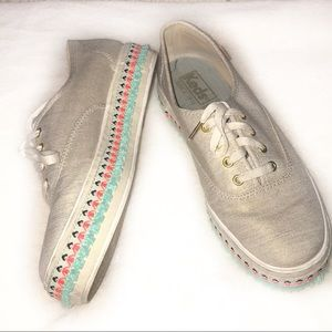 Keds Shoes Unique Style with Women in Skirts